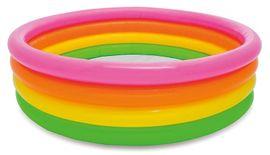 INTEX - bazén čtyřbarevný 168 cm