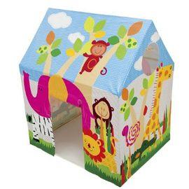 INTEX - Dětský domeček skládací Intex