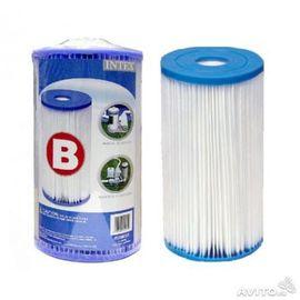 INTEX - filtr do filtrační pumpy B 29005