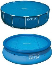 INTEX - Plachta na bazén 549 cm