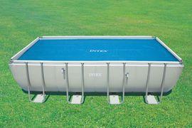 INTEX - solární plachta na bazén o rozměrech 549x275 cm 29026