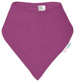 IVEMA BABY - Fleesová šátek na krk - fialová