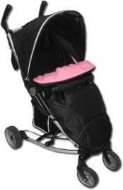 IVEMA BABY - Nánožník Golf - růžový
