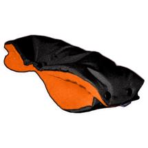 IVEMA BABY - Rukávník vcelku - oranžový