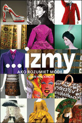 Izmy, ako rozumieť móde - Mairi Mackenzie