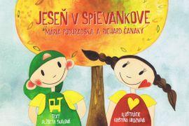 Jesen v Spievankove-Mária Podhradská a Richard Čanaky - Alžbeta Skalová
