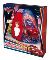 JOHN - Pop Up Stan Cars 75 X 75 X 90cm