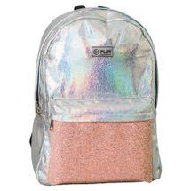 JUNIOR - Školní batoh POP Fashion, Glitter