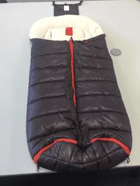 KAISER - Fusak FINN Thermo Fleece - Brown - bazar