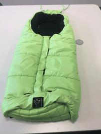 KAISER - Fusak Iglu Thermo Fleece - Kiwi - bazar