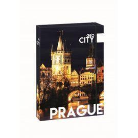 KARTON PP - Box na sešity A4 Prague