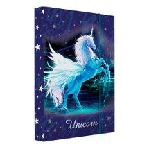 KARTON PP - Box na sešity A4 Unicorn