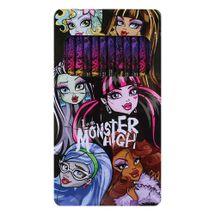 KARTON PP - Pastelky Monster High - sada 12 ks v plechové dóze