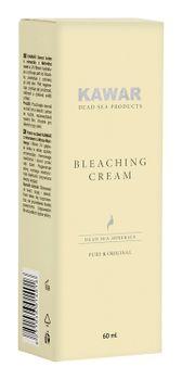 Kawar - Bělicí krém s minerály z Mrtvého moře 60ml