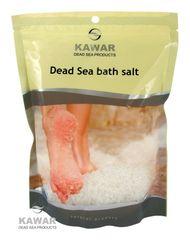 KAWAR - Koupelová sůl z MM 1000g sáček