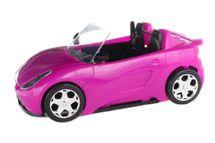 LAMPS - Auto pro panenky Cabriolet 32cm