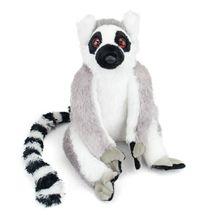LAMPS - Plyšový lemur 18cm