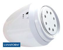 LANAFORM - Dolce elektrická bruska na paty