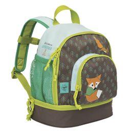 Lässig - Dětský batoh Mini Backpack - Little tree fox