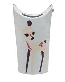 LÄSSIG - koš na prádlo, Laundry Bag Little Tree fawn