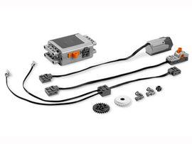 LEGO - Motorová Souprava Power Functions