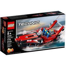 LEGO - Technic 42089 Motorový člun