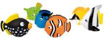 LENA - Stříkající zvířátka, ryby