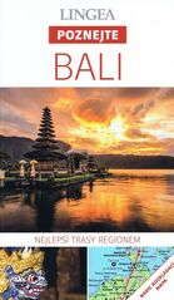 LINGEA CZ - Bali - Poznejte