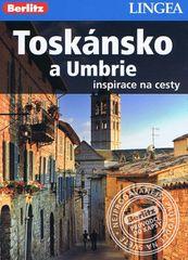 LINGEA CZ - Toskánsko a Umbrie - inspira - autor neuvedený