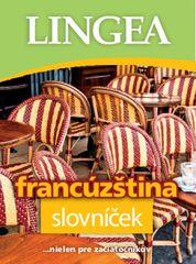 LINGEA - Francúzština slovníček - autor neuvedený