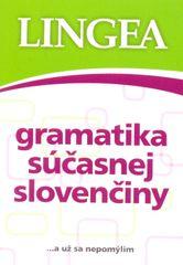 LINGEA - Gramatika súčasnej slovenčiny - autor neuvedený