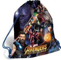 LIZZY CARD - Vak na tělesnou Avengers