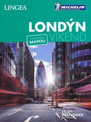 Londýn - víkend...s rozkládací mapou