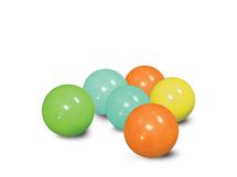 LUDI - Míčky různobarevné 75 ks
