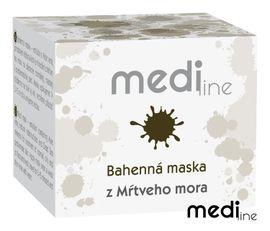 MEDI - Bahenní maska z Mrtvého moře 50g