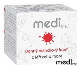 MEDI - Denní mandlový krém z Mrtvého moře 50g