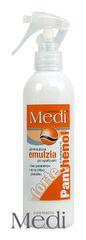 MEDI - Panthenol Forte uklidňující emulze po opalování s rakytníkem 250ml