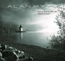Memoria. Miznúce Slovensko/Vanishing Slovakia - Alan Hyža