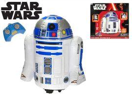 MIKRO - Star Wars RC Figurka R2-D2