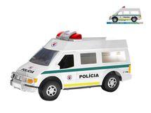 MIKRO TRADING - Auto Slovenská policie