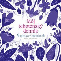 Môj tehotenský denník - Elena Veronesiová
