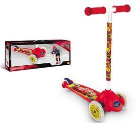 MONDO - koloběžka Twist & Roll Cars