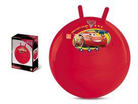 MONDO - skákací míč Cars 06/816