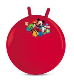 MONDO - Skákací míč Mickey 06861