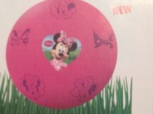 MONDO - Soft ball Minnie Mouse 07/923