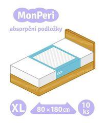 MONPERI - absorpční podložky 80x180 cm podložky XL