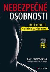 Nebezpečné osobnosti - Jak je odhalit a chránit se před nimi - Joe Navarro