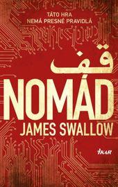 Nomád -  James Swallow