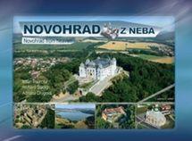 Novohrad z neba - Novohrad from heaven - Milan Paprčka a kolektív