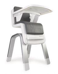 NUNA - Jídelní židle zátž - Carbon